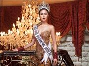 Người đẹp Indonesia đăng quang Hoa hậu Hòa bình Quốc tế