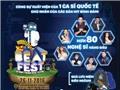 YAN Beatfest 2016 'đổi gió' thành 'Phòng thí nghiệm âm nhạc'