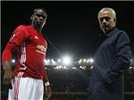 CẬP NHẬT tối 26/10: Mourinho tin Pogba có thể đá... trung vệ. Inter bất ngờ muốn giải cứu Rooney