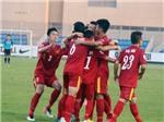 HLV Hoàng Anh Tuấn muốn U19 Việt Nam vô địch châu Á