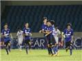 Đồng đội của Minh Dĩ, Đức Chinh thắng nhọc U21 An Giang
