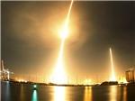 Mỹ sợ Nga và Trung Quốc 'bắn hạ' các vệ tinh