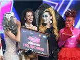 Sơn Lâm đoạt Quán quân 'Tuyệt chiêu siêu diễn 2016'