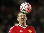 Schweinsteiger khiến fan Man United phát khóc với dòng tweet này