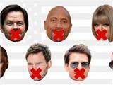 Những siêu sao vẫn chưa biết chọn Hillary Clinton hay Donald Trump