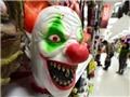 Những chú hề đáng sợ sẽ bị cấm cửa ở Mỹ trong dịp Halloween