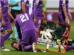 Zidane: 'Bàn của Nacho đẹp hơn cả bàn của tôi vào lưới Leverkusen'