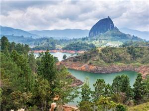 Vì sao Medellín (Colombia) là nơi đáng đến nhất Nam Mỹ?