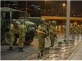 Vụ đảo chính tại Thổ Nhĩ Kỳ: Bắt giữ thêm nhiều phi công thuộc không quân