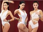 Ngắm vẻ đẹp nóng bỏng của cô giáo Philippines đăng quang Hoa hậu Quốc tế 2016