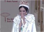 Quá sốc: Người đẹp Philippines lại chiến thắng ở Hoa hậu Quốc tế 2016