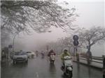 Thời tiết Cuối tuần: Gió mùa Đông Bắc tràn về; Bắc Bộ đón đợt 'rét ngọt'
