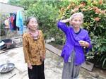VIDEO vụ trưởng thôn thu hồi tiền cứu trợ: 99% do người dân tự nguyện
