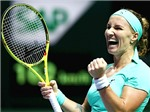 WTA không cần Serena vì đã có Kuznetsova