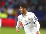Asensio lại khiến Ronaldo phải phát thèm