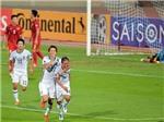 U19 Việt Nam 0-3 U19 Nhật Bản: Quên vô địch châu Á, hài lòng với tấm vé dự World Cup