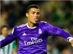 Ronaldo lại gây sốc với những tuyên bố bị cho là 'đầy chất kiêu ngạo'