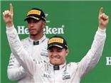 F1: Hamilton vs Rosberg: Quyết chiến ở Mexico