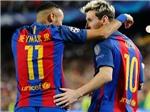 Neymar chẳng là gì nếu không có Messi