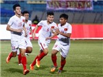 Tuyển thủ U19 Việt Nam chia tay sau kỳ tích World Cup