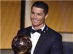 Cannavaro: 'Ronaldo xứng đáng giành Quả bóng vàng'