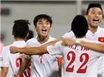 Quân U19 Việt Nam chiếm nửa đội hình đội tuyển U22