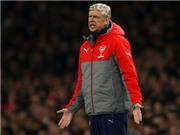 HLV Wenger khẳng định đã có một NGÔI SAO phá thế song mã Messi - Ronaldo