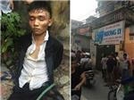 Hà Nội: Cầm dao xông vào nhà dân cứa cổ cướp tiền, bị bắt tại chỗ