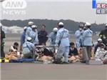 34 học sinh Nhật Bản nhập viện sau chuyến bay từ Việt Nam