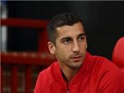 Mourinho khẳng định Mkhitaryan sẽ không 'mất tích' như Di Maria và Willian
