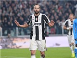 Đường Scudetto lại thênh thang với Juventus