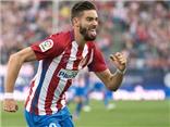 Carrasco mới là 'món hời' của Atletico Madrid