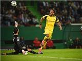 Dortmund bất ngờ treo giò Aubameyang, tạo hy vọng cho Man United