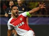 Falcao lập cú đúp tại Champions League, CỘNG ĐỒNG MẠNG phát cuồng