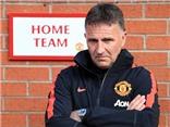 Thầy cũ của Pogba và Rashford rời Man United