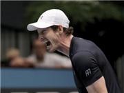 Tennis ngày 4/11: Murray chưa muốn vượt qua Djokovic; Serena 'hẹn hò' với Hamilton