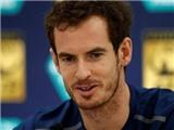 Đối thủ bỏ cuộc, Murray vượt qua Djokovic, bước lên SỐ MỘT thế giới!