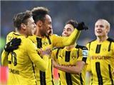 Aubameyang: Bị Dortmund phạt vì chơi bời, trở lại ghi liền 4 bàn