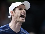 Andy Murray: 'Là số một thế giới thật tuyệt vời, nhưng làm bố còn tuyệt vời hơn'