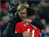 Roberto Firmino: Hiện thân cho cuộc cách mạng của Klopp tại Liverpool