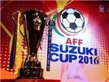 AFF Suzuki Cup 2016 sẽ nằm trong hệ thống tính điểm của FIFA