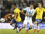 Đại chiến Brazil - Argentina: Không chỉ có Neymar và Messi!