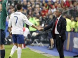 Cristiano Ronaldo không bầu Zidane cho danh hiệu HLV xuất sắc nhất