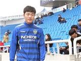 Xuân Trường bật mí 4 lời hứa với Incheon United