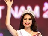Hoa hậu Hoàn Vũ Việt Nam 2017 được cấp phép