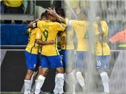Brazil 3–0 Argentina: Thua trắng, Messi và đồng đội có nguy cơ không được dự World Cup