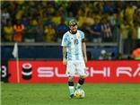 Messi và đồng đội bị chỉ trích nặng nề khi Argentina thua thảm Brazil
