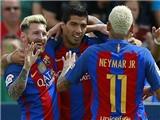 Barcelona quay cuồng kiếm 1 tỷ euro/năm để giữ chân Messi