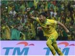Hậu vệ 1 triệu USD chinh phục AFF Cup cùng Malaysia