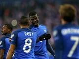 CẬP NHẬT sáng 12/11: Đức, Pháp, Anh cùng thắng. Ronaldo tin Juventus có thể vô địch Champions League